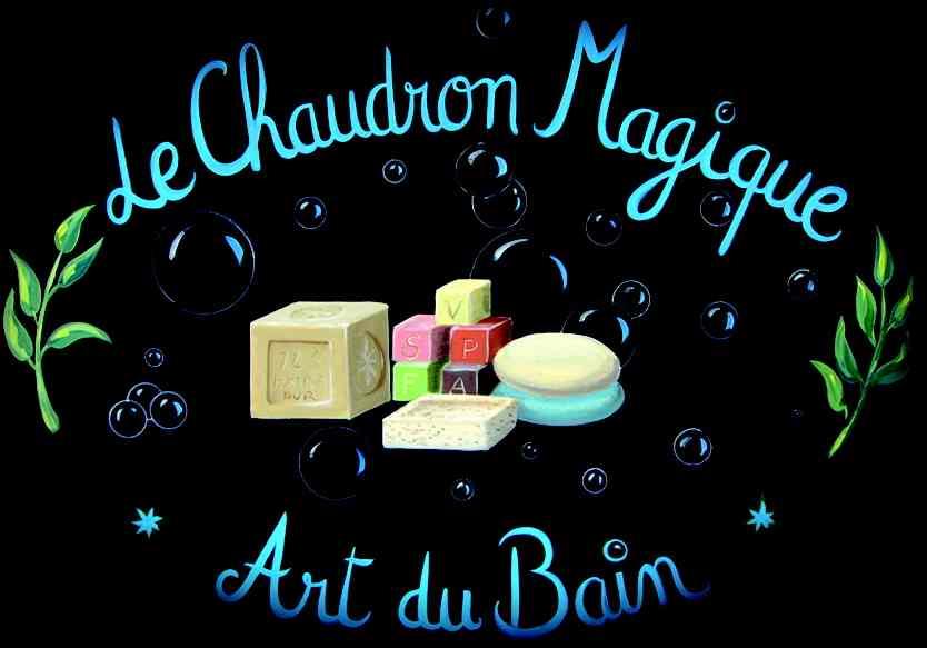 Chaudron Magique