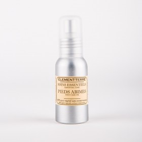 Pieds Abîmés - Complexe aux huiles essentielles