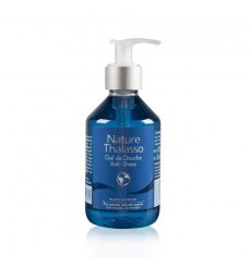 Gel de Douche Anti-Stress 250 ml - Nature Thalasso