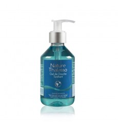 Gel de Douche Tonifiant 250 ml - Nature Thalasso
