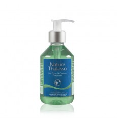 Shampoing Douche Energisant 250 ml - Nature Thalasso