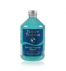 Bain Non Moussant Relaxant 500 ml - Nature Thalasso