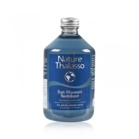 Bain Moussant Revitalisant 500 ml - Nature Thalasso