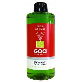 Recharge pour Goatier 500 ml - Fleur de Tiaré