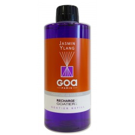 Recharge pour Goatier 500 ml - Jasmin Ylang