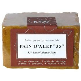 Pain D'Alep 35%