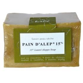 Pain d'Alep 15%