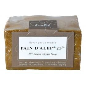 Pain D'Alep 25%
