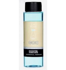 Essence pour Brûle-Parfum : Lin Blanc