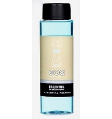 Essentiel de Brûle-parfum Lin Blanc