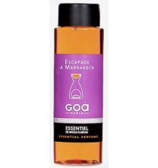 Essentiel de Brûle-parfum Escapade à Marrakech