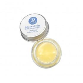 Baume lèvres à l'huile de Pastel
