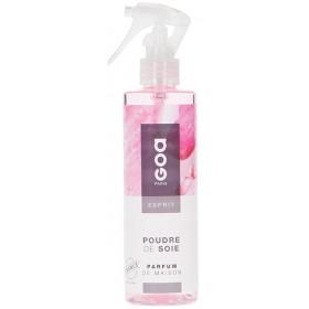 Spray Vaporisateur Goa Esprit - Poudre de Soie