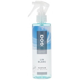 Spray Vaporisateur Goa Esprit - Lin Blanc