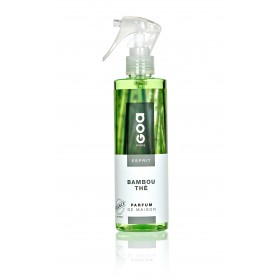 Spray Vaporisateur Goa Esprit - Bambou Thé