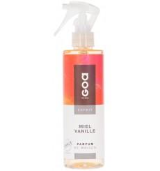 Spray Vaporisateur Goa - Miel Vanille
