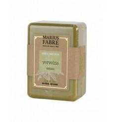 Savonnette à l'huile d'olive, à la verveine