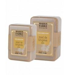 Savonnette au beurre de karité, Miel de bruyère