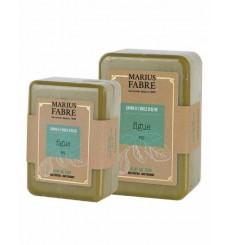 Savonnette à l'huile d'olive, à la Figue