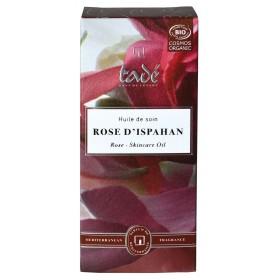 Huile de soin - Rose d'Ispahan
