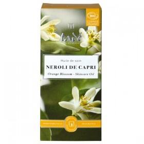 Huile de soin - Néroli de Capri