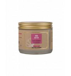 Beurre de karité - Fleur de tiaré