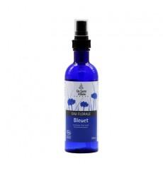 Hydrolat (Eau florale) de Bleuet bio - De Saint Hilaire