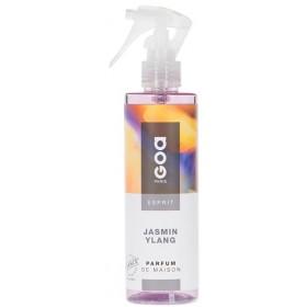 Spray Vaporisateur Goa Esprit - Jasmin Ylang