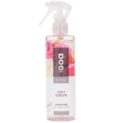 Spray Vaporisateur Goa Esprit - Joli Coeur