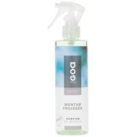 Spray Vaporisateur Goa Esprit - Menthe Froissée