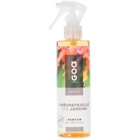 Spray Vaporisateur Goa Esprit - Chèvrefeuille des Jardins