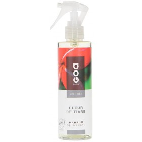Spray Vaporisateur Goa Esprit - Fleur de Tiaré