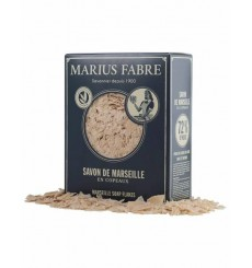 Copeaux de Savon de Marseille 750g