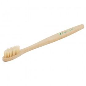 Brosse à dents en bambou - Adulte