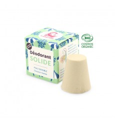 Déodorant solide peau sensible - Douceur Marine - Lamazuna