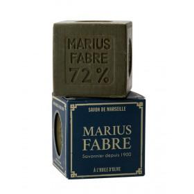 Savon de Marseille à l'huile d'olive - 200 g ou 400 g