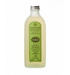 """Shampooing BIO """"Usages fréquents"""" à l'huile d'olive - Marius Fabre"""