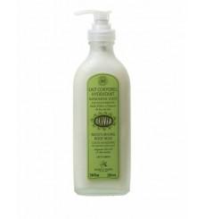 Lait corporel hydratant BIO à l'huile d'olive - Marius Fabre