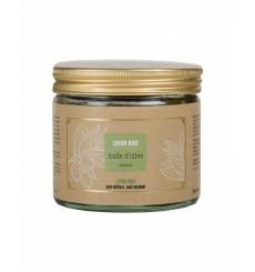 Savon noir corps à l'huile d'olive - Marius Fabre
