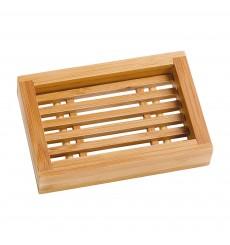 Porte-savon en bambou - Croll & Denecke