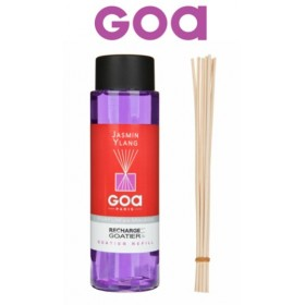 Recharge pour Goatier 250 ml - Jasmin Ylang