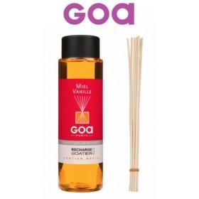 Recharge pour Goatier 250 ml - Miel Vanille