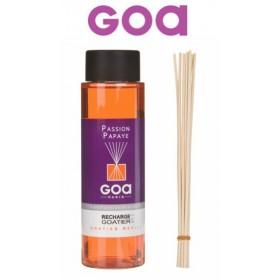 Recharge pour Goatier 250 ml - Passion Papaye