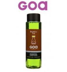 Essentiel de Brûle-parfum Bambou Thé