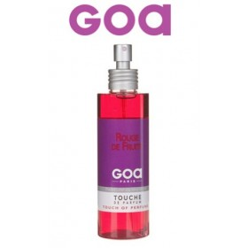 Spray Vaporisateur Goa - Rouge de Fruits