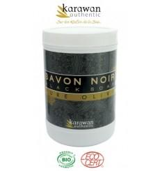 Savon noir Pure Olive, Biologique