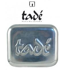 Boîte à savon Tadé rectangulaire